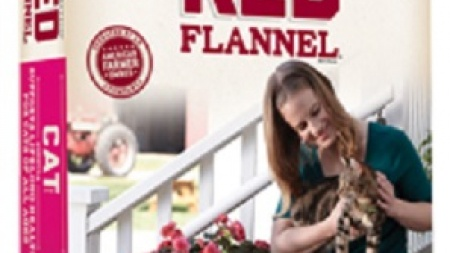 Pet Food Recall:  Red Flannel Cat Food